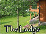 Lodge information for Ruffed Grouse Lodge in Phillips Wisconsin