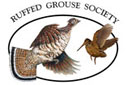 Ruffed Grouse Society Logo